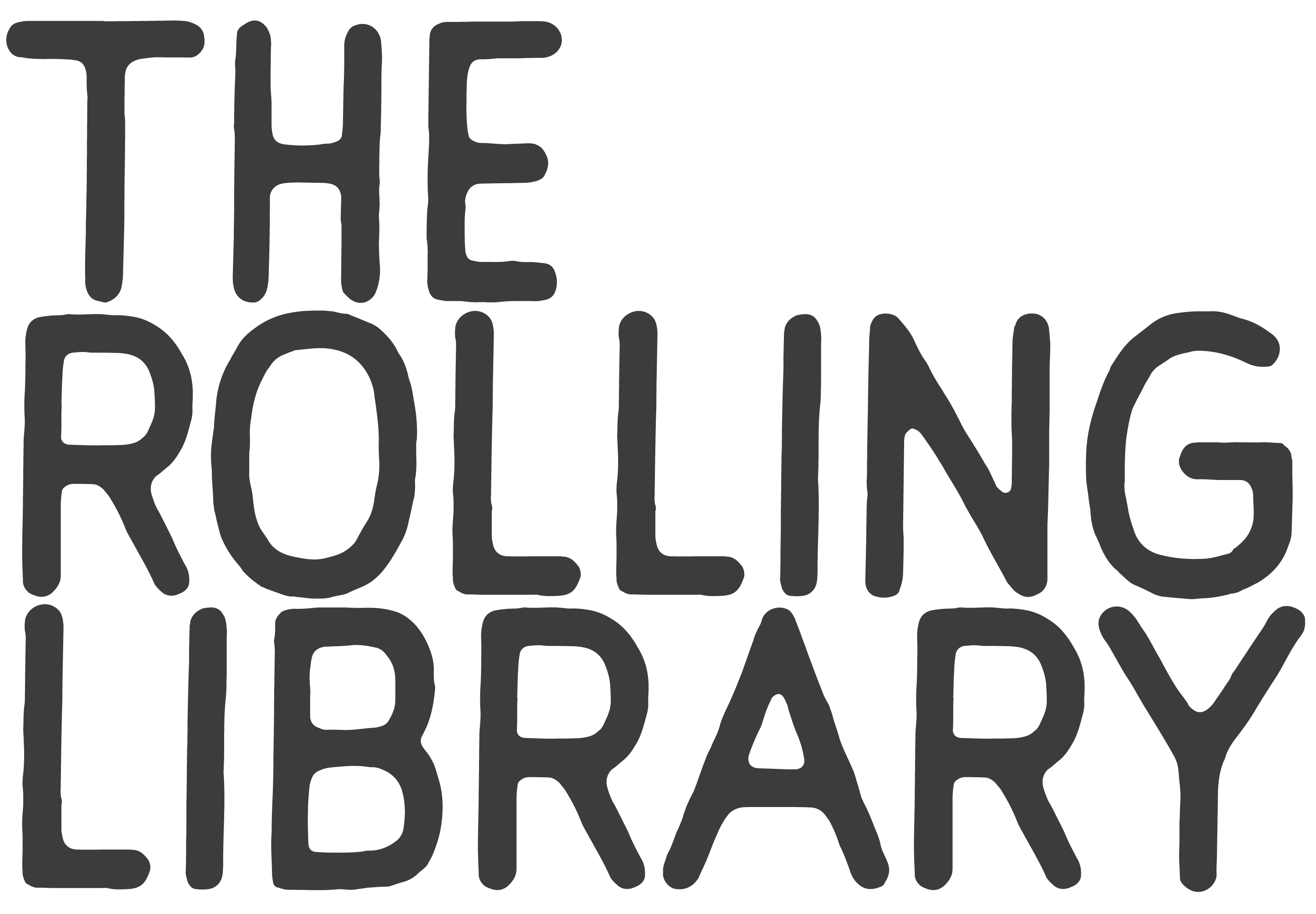 The Rolling Library